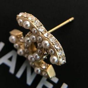 0798645 CC Chanel Earrings X206185